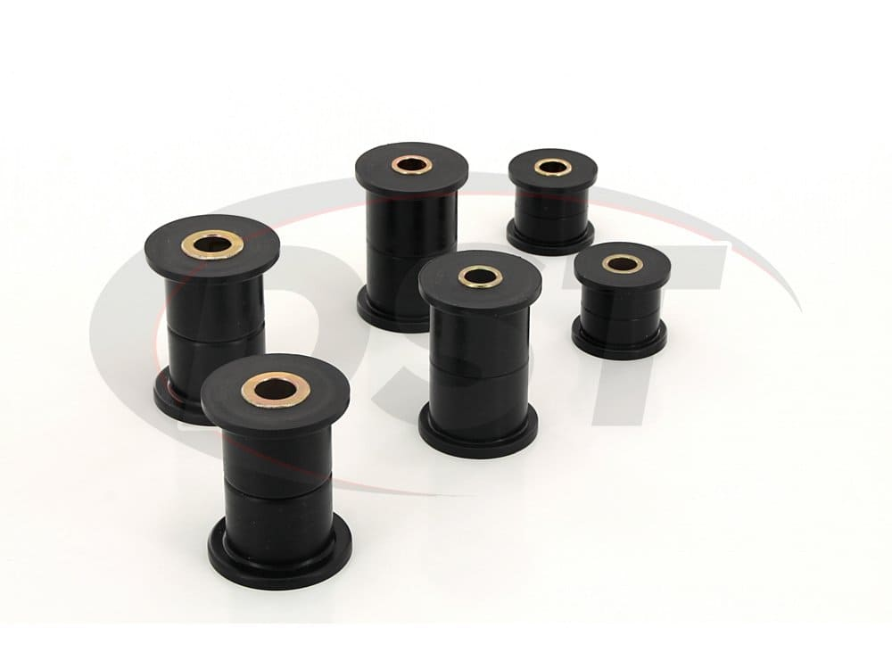 4.2146 Front Leaf Spring Bushings - with NON 2 Inch ID Springs