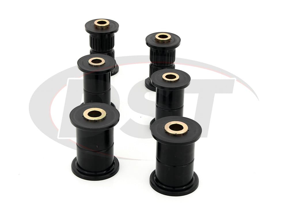 4.2147 Rear Leaf Spring Bushings