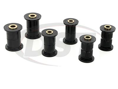 Energy Suspension Leaf Spring Bushings for F-250 Super Duty, F-350 Super Duty