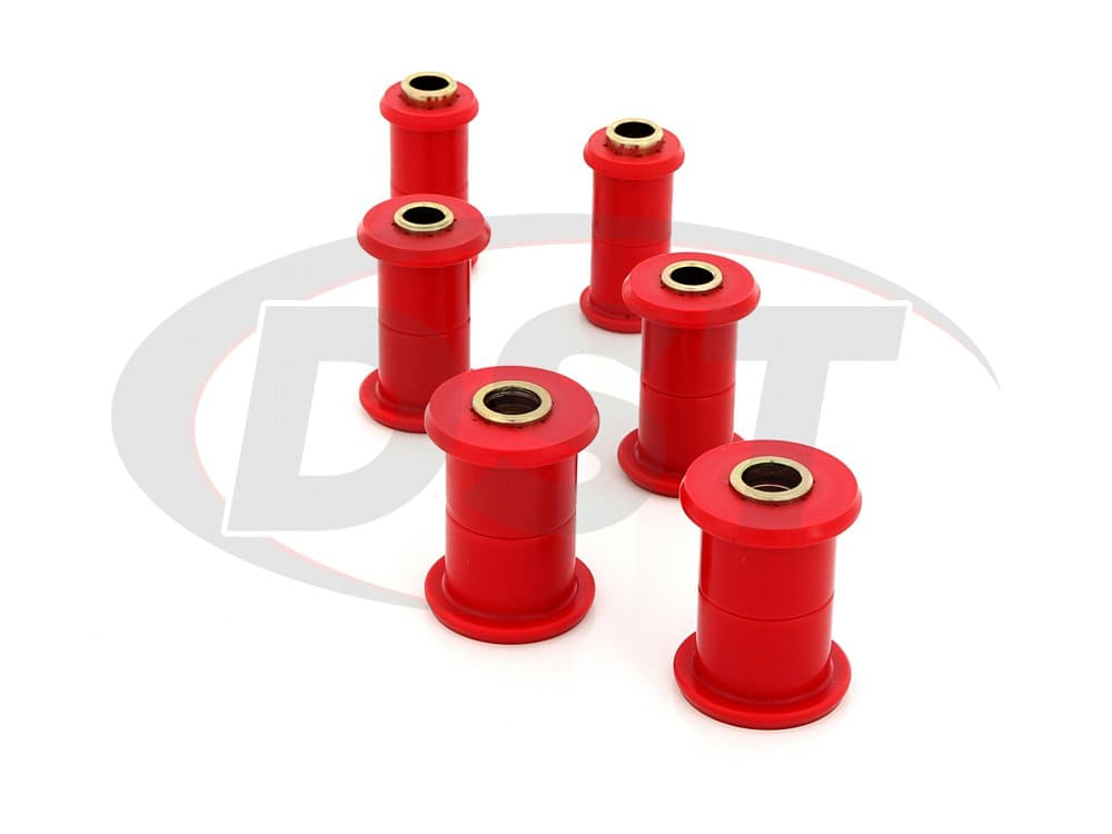 4.2150 Rear Leaf Spring Bushings