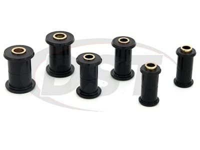 Energy Suspension Leaf Spring Bushings for F-150
