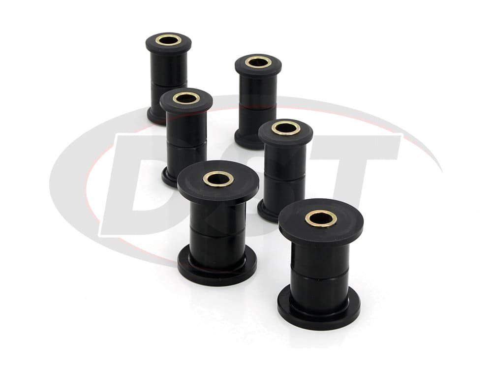 4.2154 Rear Leaf Spring Bushings