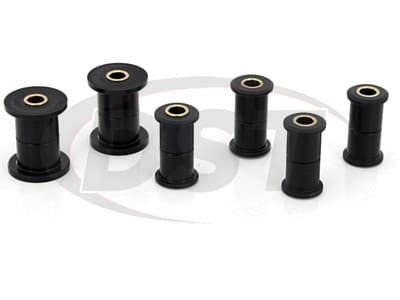 Energy Suspension Leaf Spring Bushings for Ranger, B2300, B2500, B3000, B4000