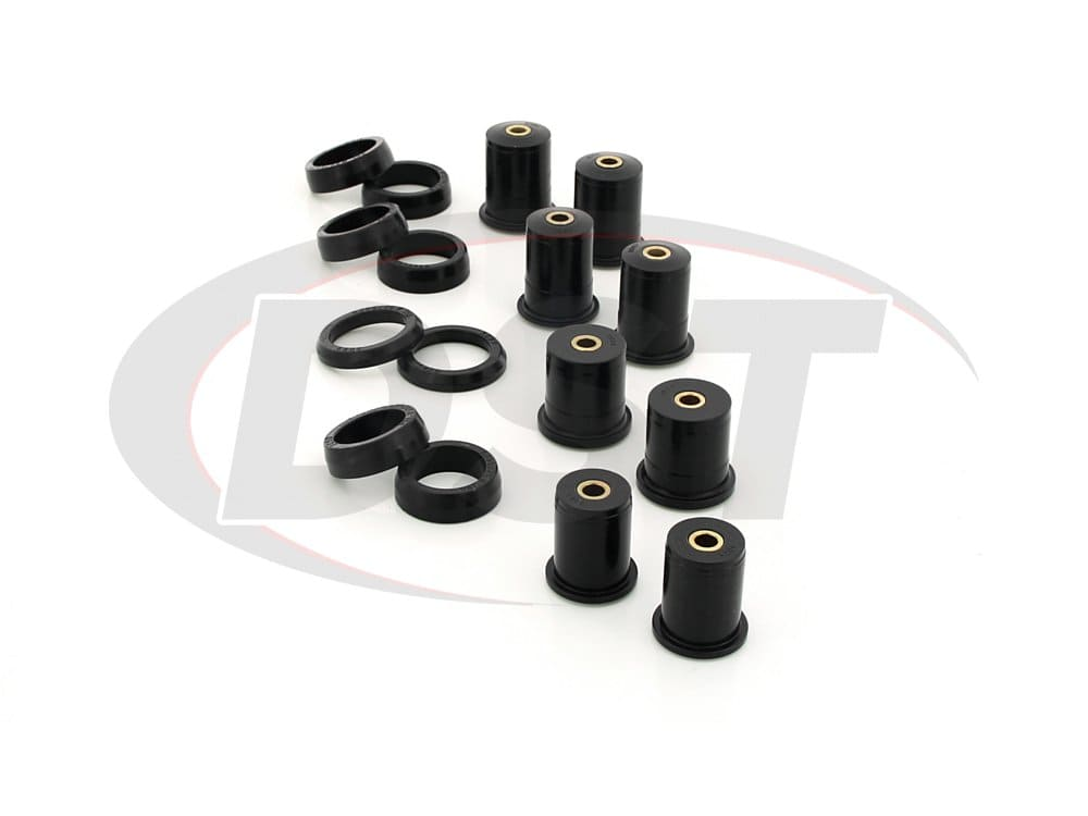 4.3114 Rear Control Arm Bushings / With all round bushings