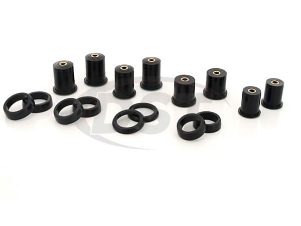 Rear Control Arm Bushings / With all round bushings