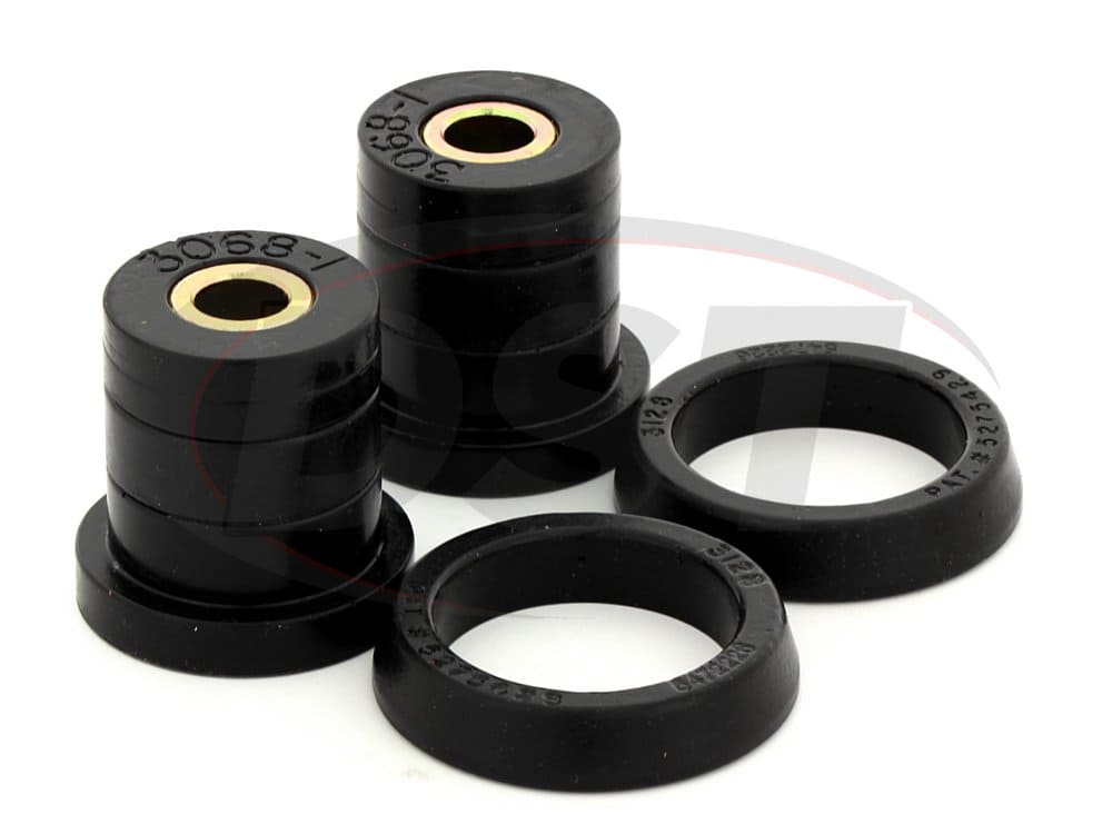 Ford F350 Axle Pivot Bushings