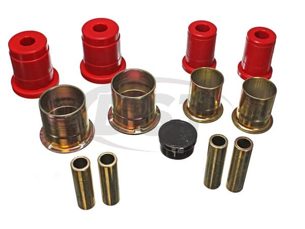 4.3144 Front Control Arm Bushings - Currently Unavailable