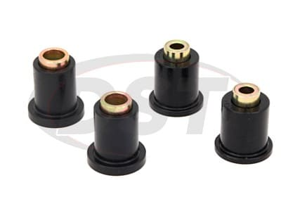 Energy Suspension Control Arm Bushings for Escort