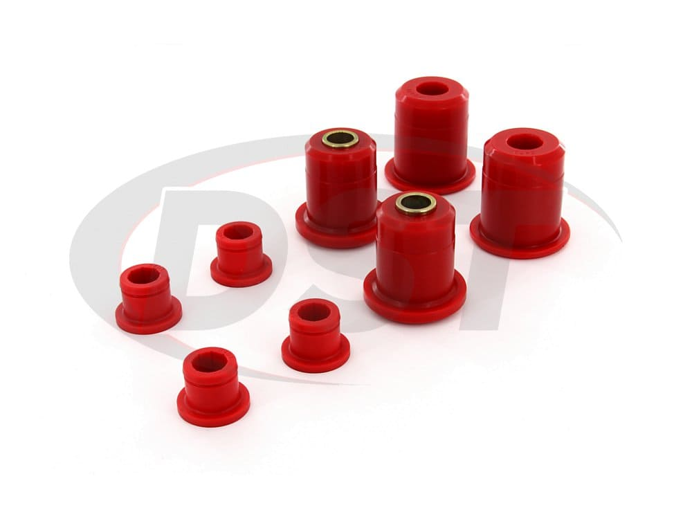 4.3161 Rear Control Arm Bushings
