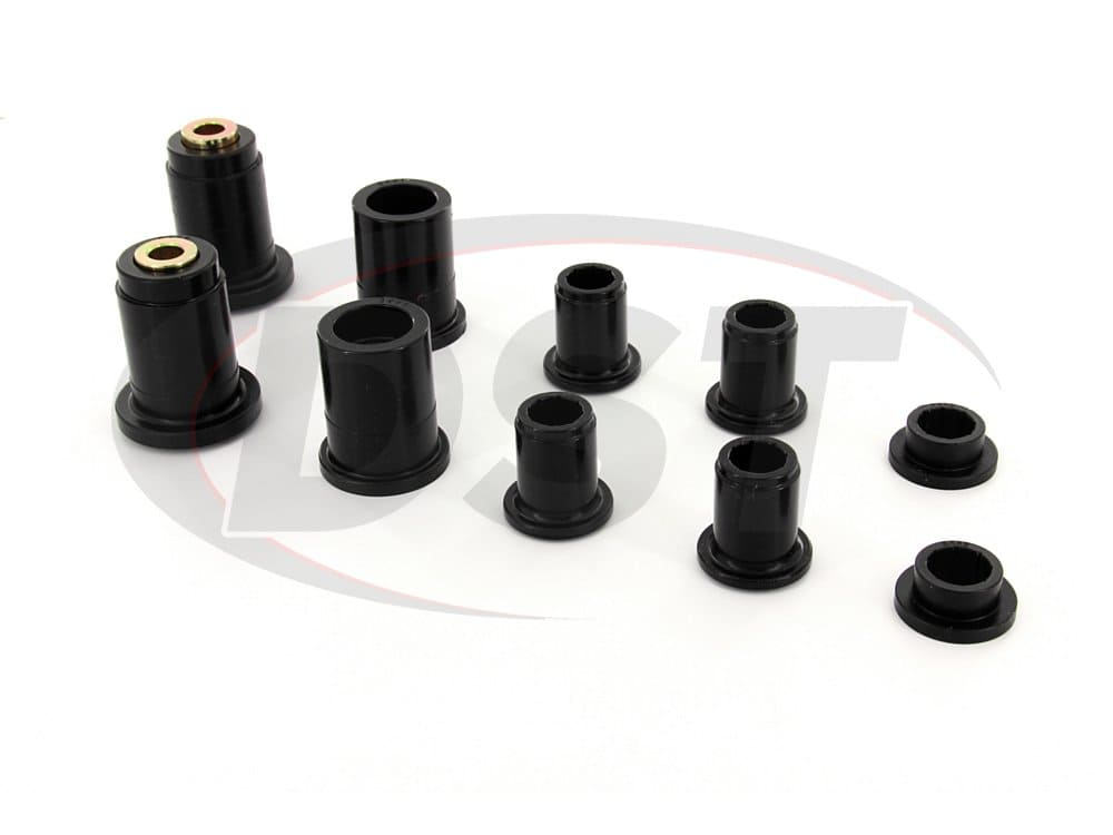 4 3162 Town Car Front Control Arm Bushing Replacement Kit