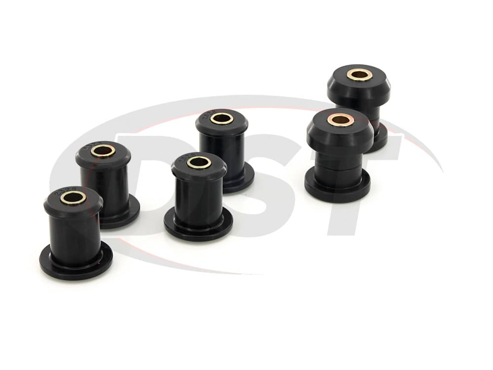 4.3163 Rear Control Arm Bushings (spindle position only)