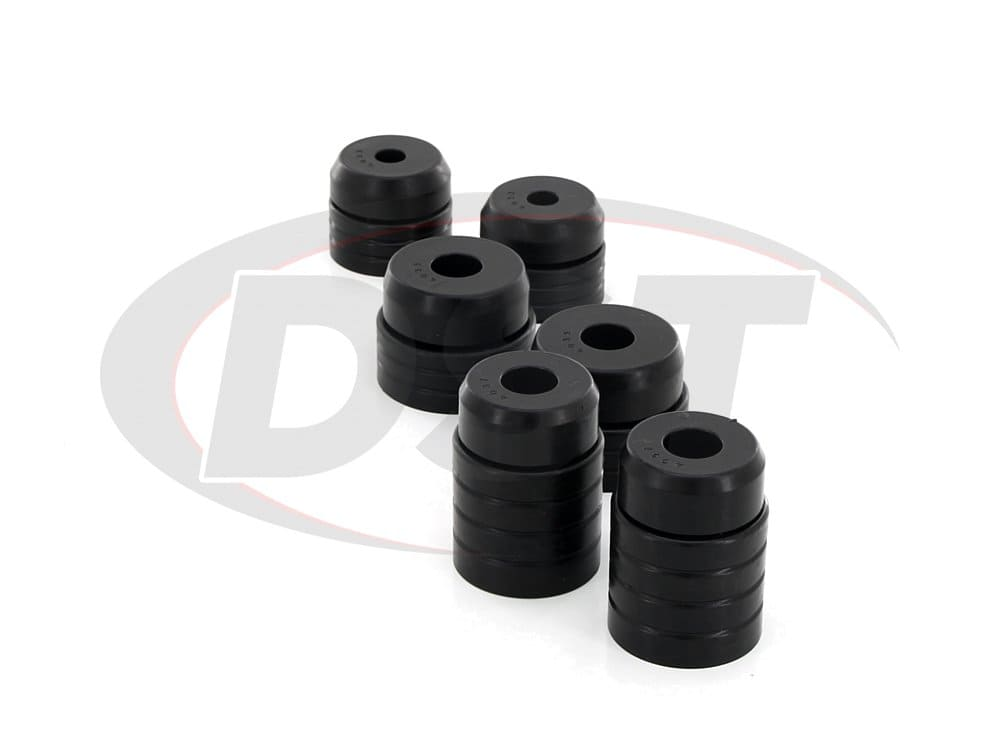 4.4103 Body Mount Bushings Kit