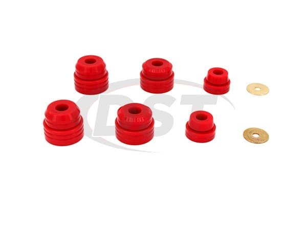 4.4104 Body Mount Bushings Kit