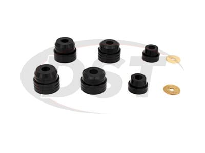 Energy Suspension Body Mounts for F-100, F-150, F-250, F-350
