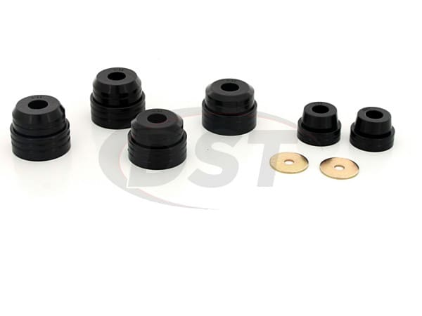 Ford F250 4WD 1978 Body Mount Bushings Kit