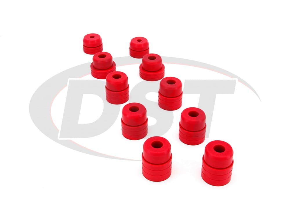 4.4105 Body Mount Bushings Kit