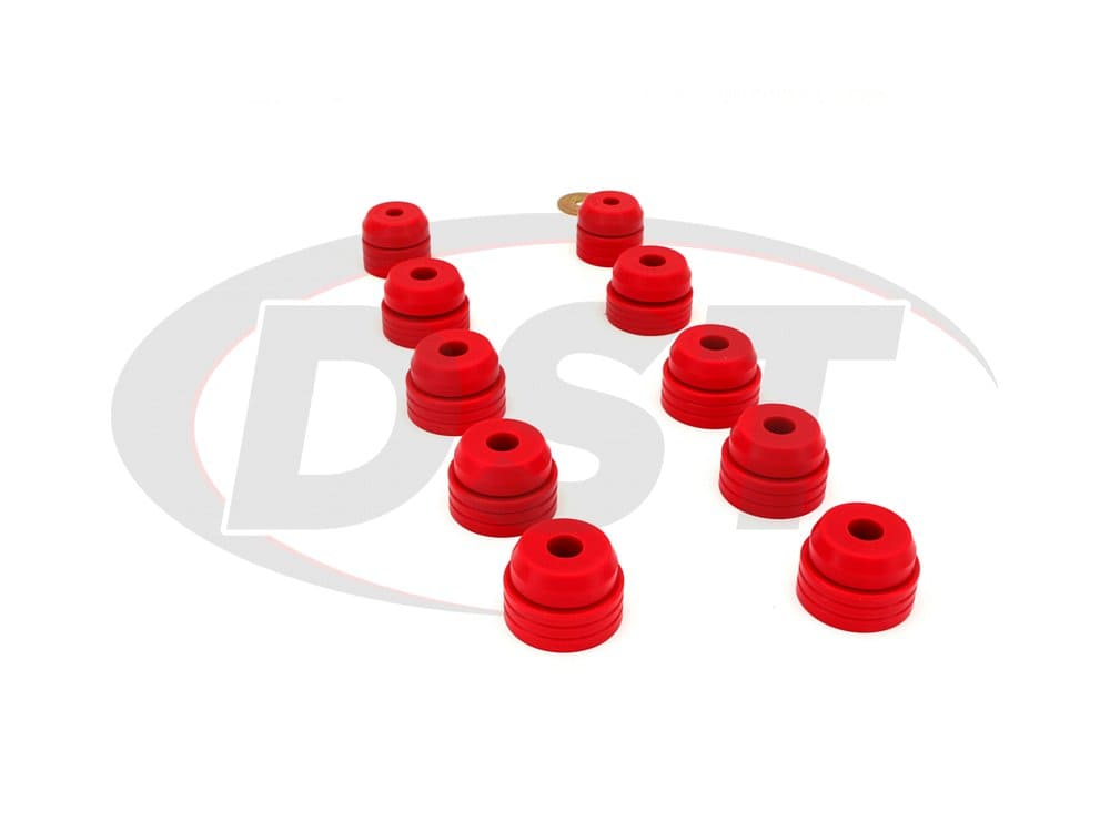 4.4109 Body Mount Bushings Kit