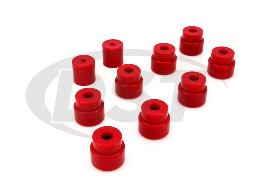 4.4111 Body Mount Bushings Kit