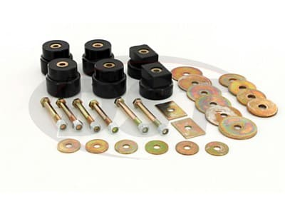 Energy Suspension Body Mounts for F-150