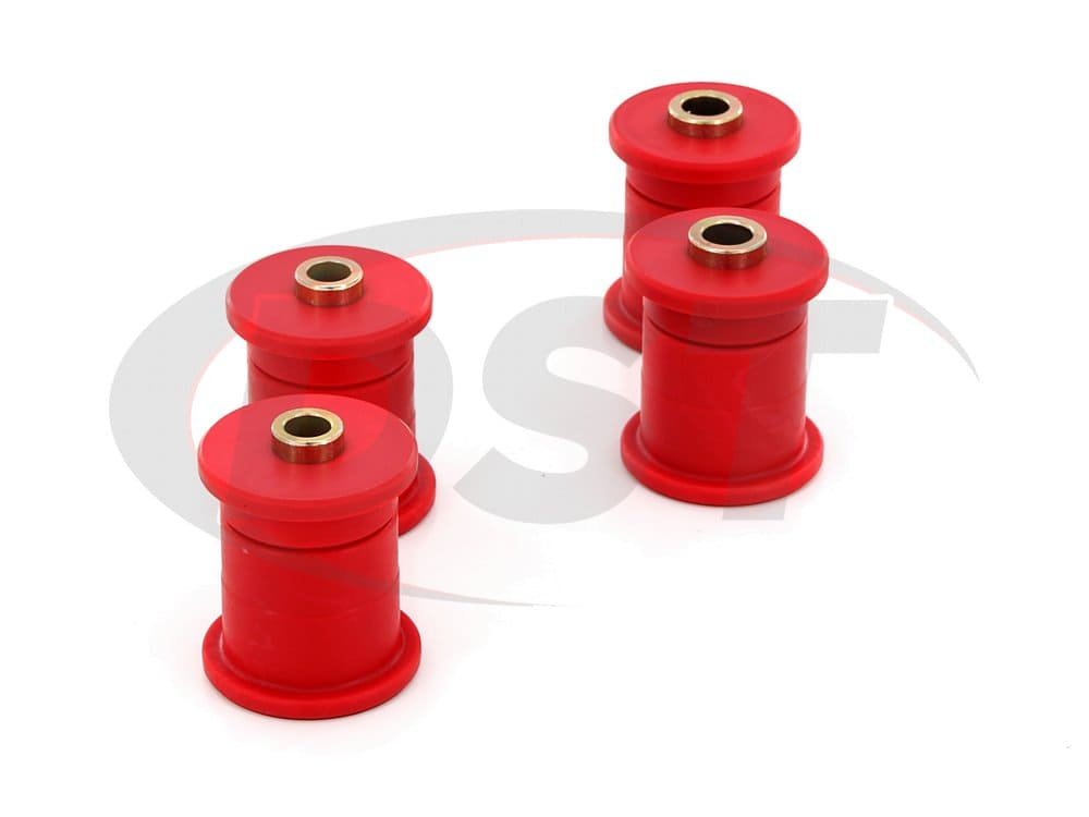 4.4116 Rear Subframe Bushing Set