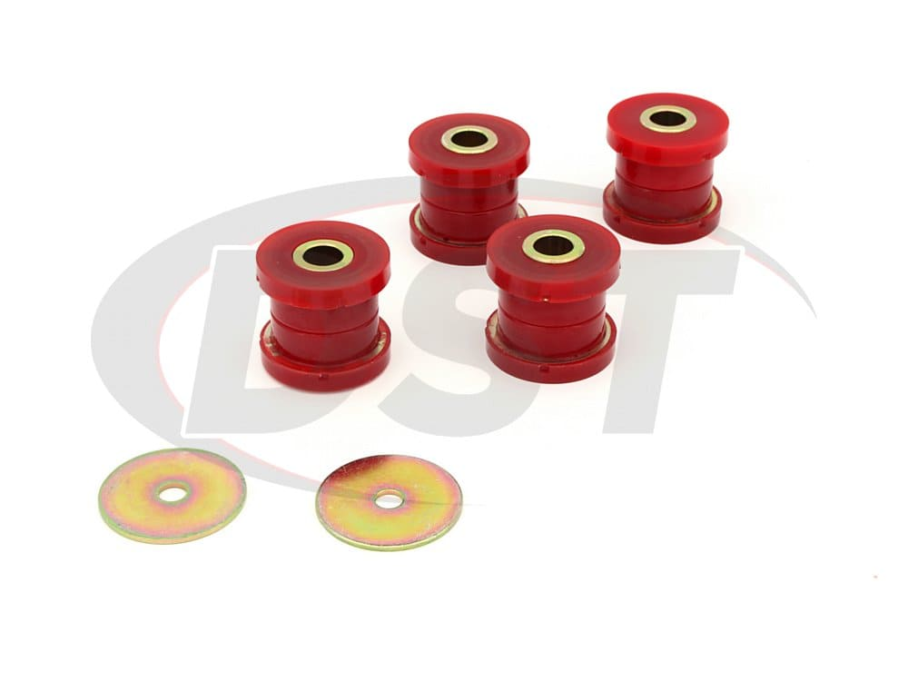 4.4122 Rear Subframe Bushings