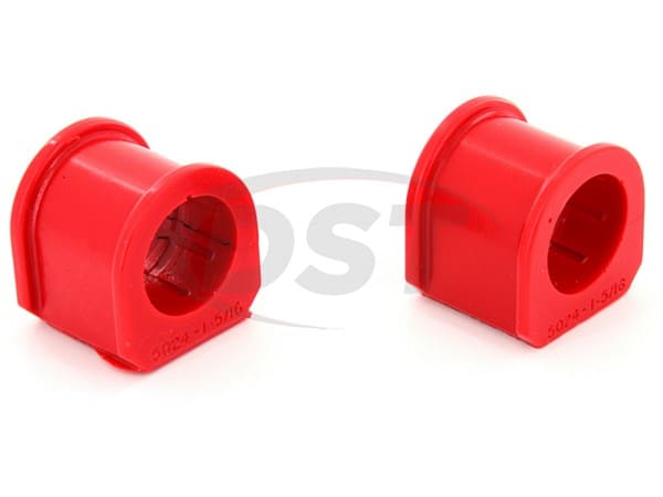4.5101 Front Sway Bar Bushings - 33.3mm (1.31 Inch) OE Style