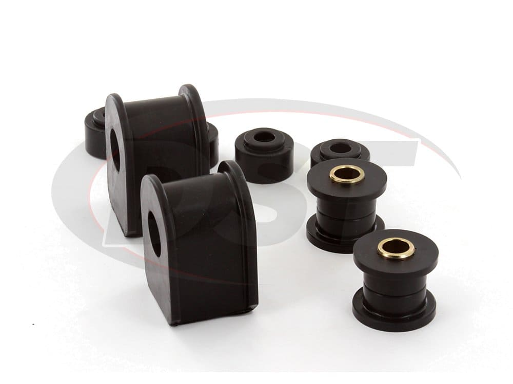 4.5102 Sway Bar Bushings - Style B - 22.09mm (7/8 Inch) Diameter - 63.5mm (2.5 Inch) Tall