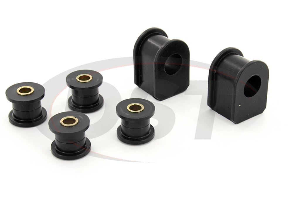 4.5106 Sway Bar Bushings - Style A - 25.4mm (1 Inch) Diameter - 63.5mm (2.5 Inch) Tall