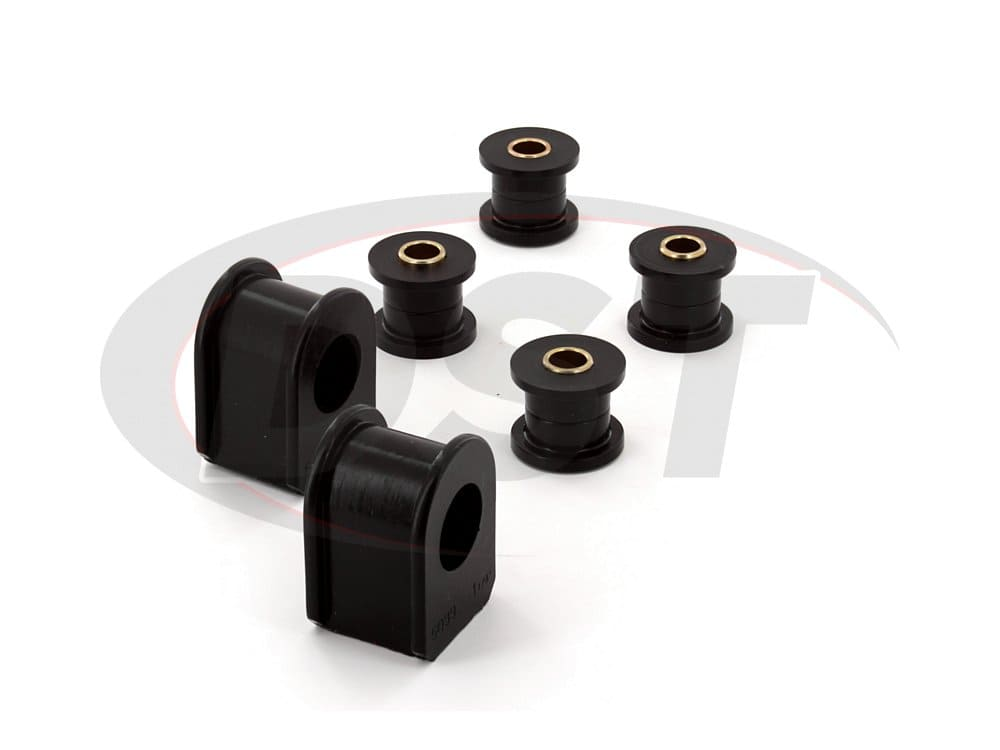 4.5107 Sway Bar Bushings - Style A - 28.44mm  (1 1/8 Inch) Diameter - 63.5mm (2.5 Inch) Tall