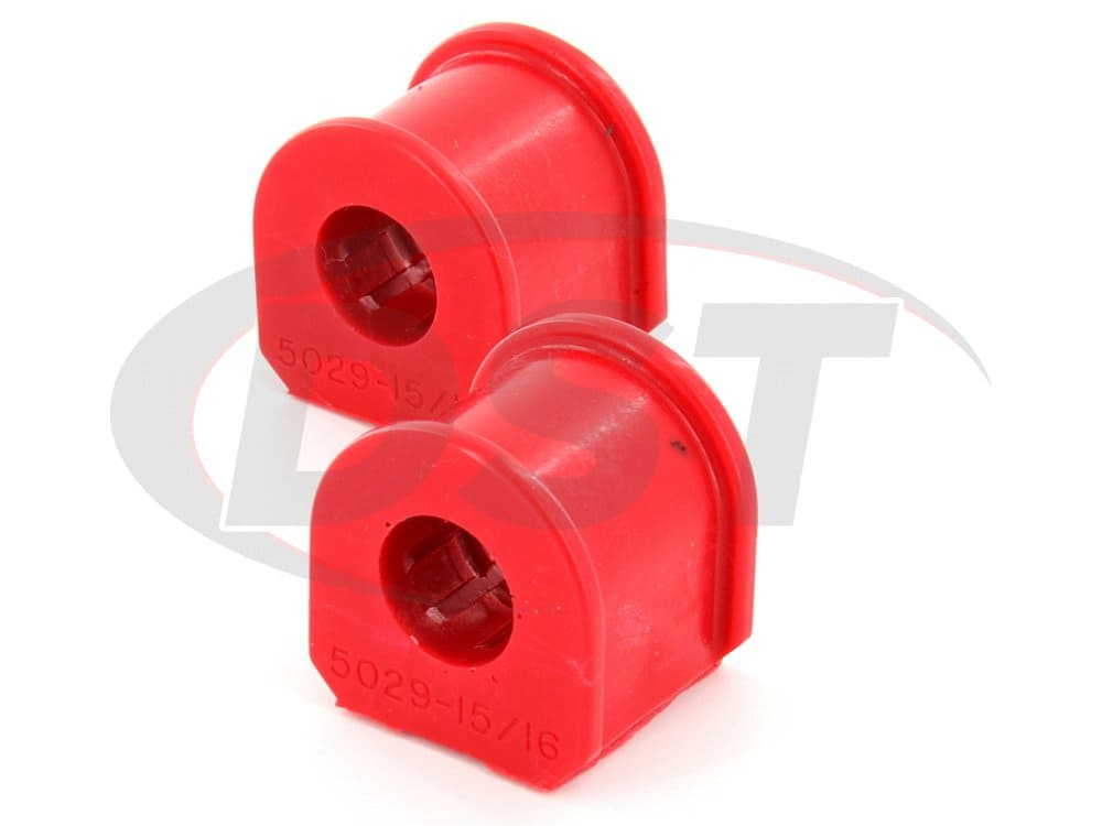 4.5112 Front Sway Bar Bushings -OE Style 23.3mm ( 15/16 Inch )