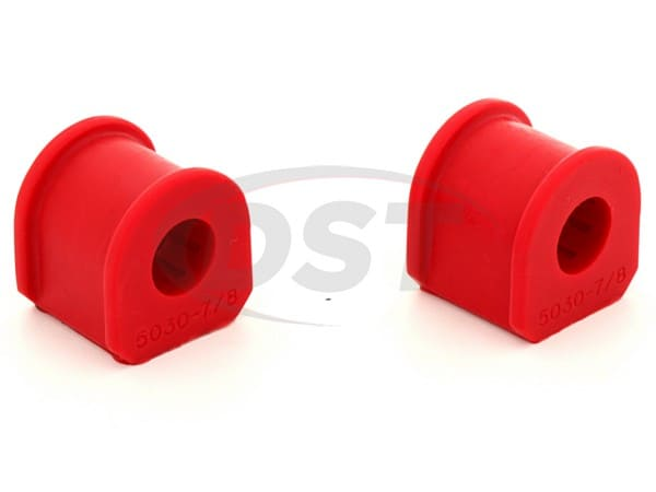 4.5113 Front Sway Bar Bushings - 22.22mm (7/8 Inch)
