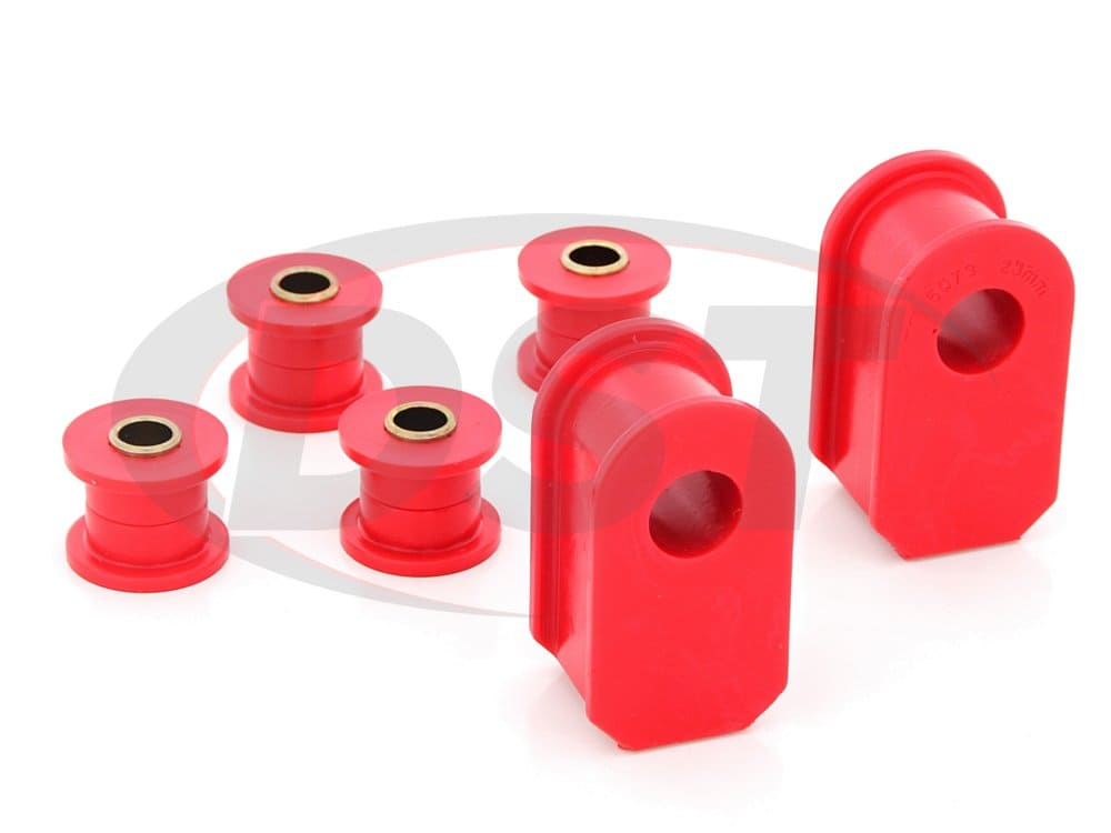 4.5115 Front Sway Bar and End Link Bushings - 23.24MM ( 0.91 Inch)