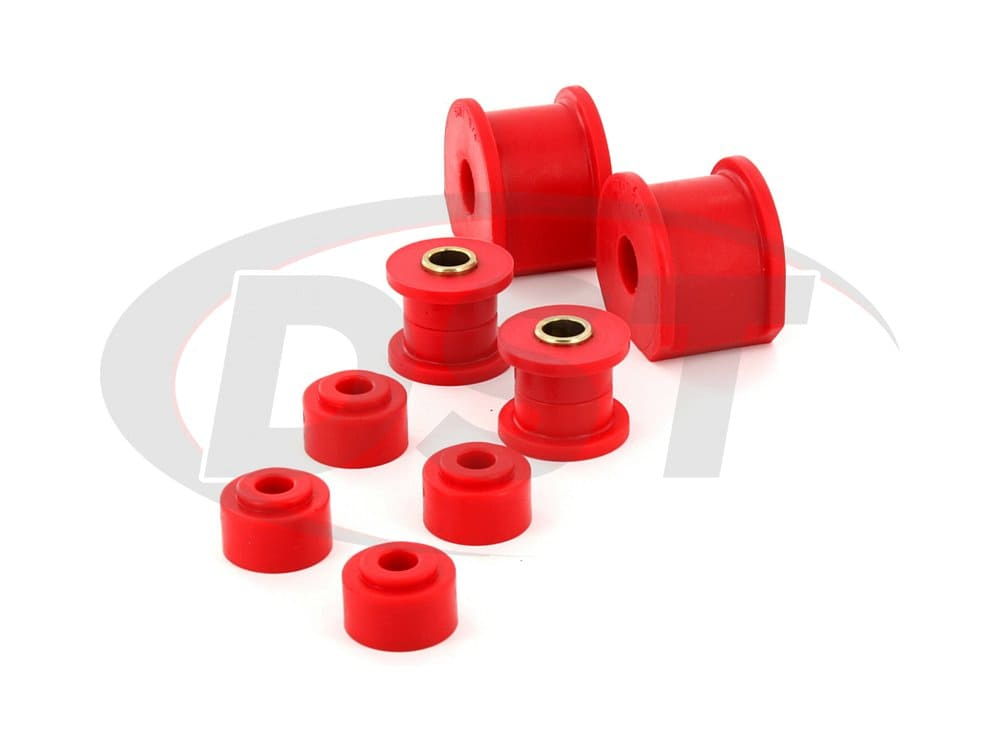 4.5122 Sway Bar Bushings - Style B - 19.05mm (3/4 Inch) Diameter - 2 Inch Tall