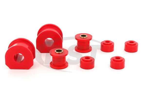 4.5123 Sway Bar Bushings - Style B - 22.22mm (7/8 Inch) Diameter - 2 Inch Tall