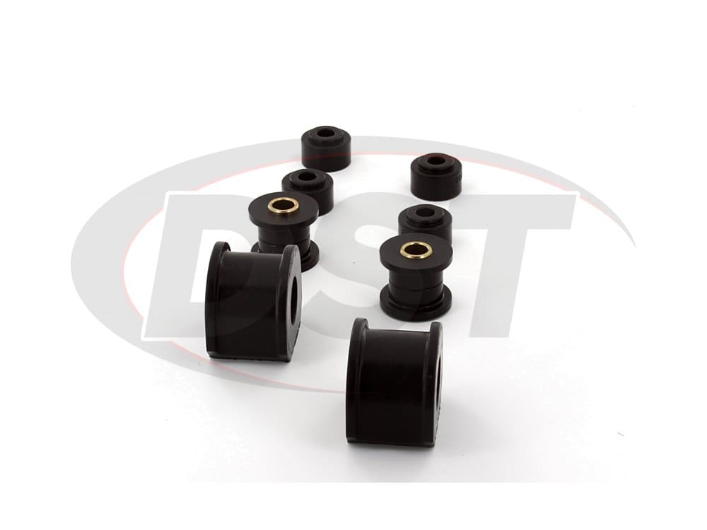 4.5124 Sway Bar Bushings - Style B - 25.4mm (1 Inch) Diameter - 2 Inch Tall