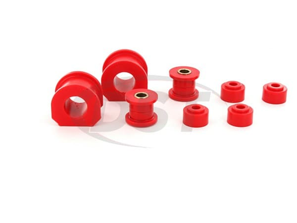 4.5125 Sway Bar Bushings - Style B - 28.44mm (1 1/8 Inch) Diameter - 2 Inch Tall