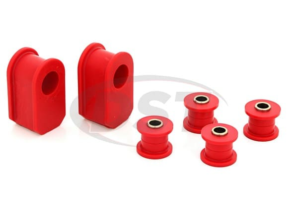4.5128 Sway Bar Bushings - Style A - 28.44mm (1 1/8 Inch) Diameter - 3.5 Inch Tall