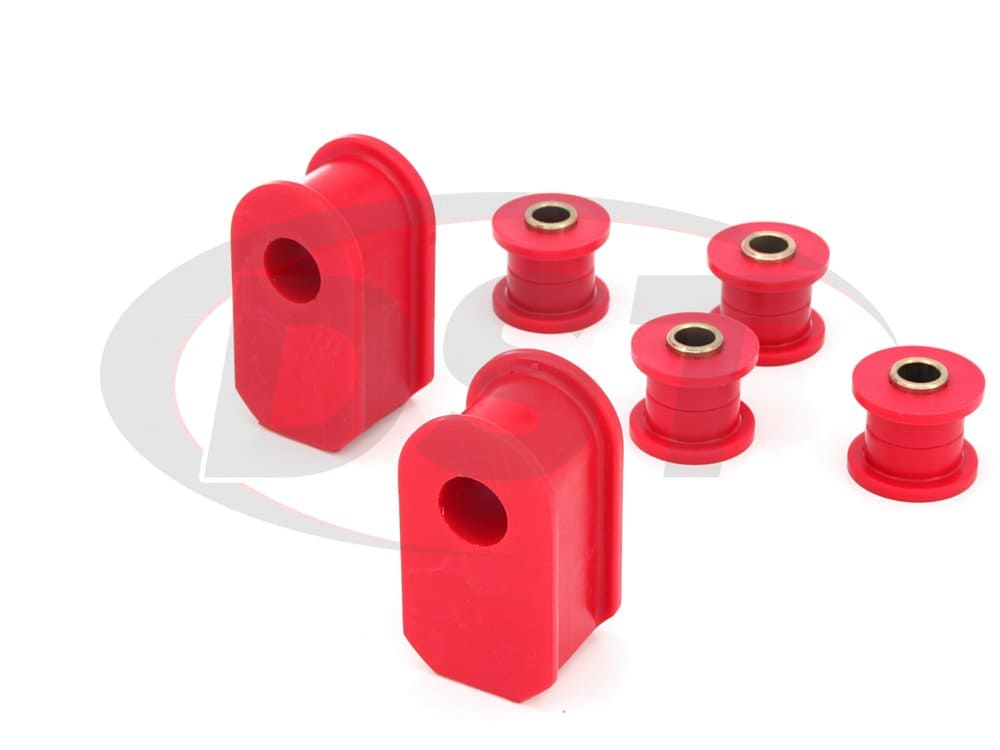 4.5129 Sway Bar Bushings - Style A - 22.22mm (7/8 Inch) Diameter - 3.5 InchTall
