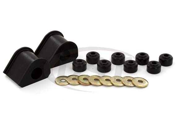 Rear Sway Bar Bushings - 25.4mm (1 Inch)