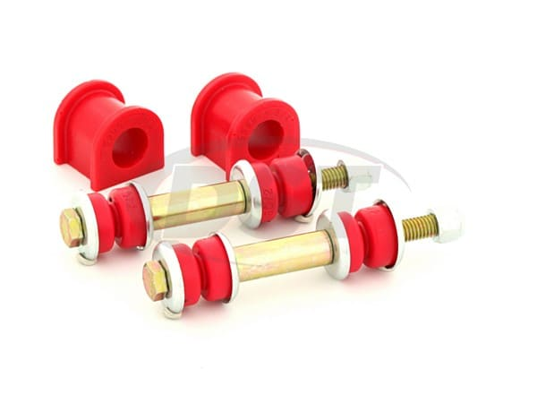 4.5140 Rear Sway Bar Bushings - 19.05mm (3/4 Inch)