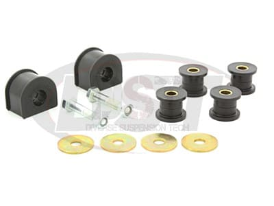 Energy Suspension Sway Bar Bushings for Expedition, Navigator