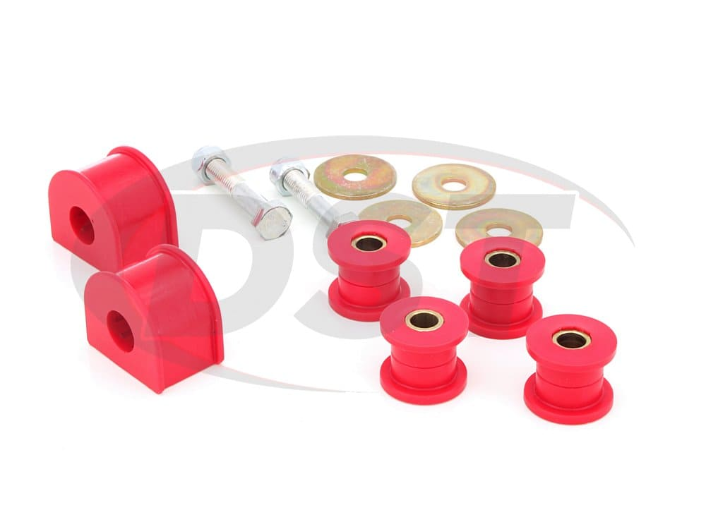 4.5151 Rear Sway Bar and Endlink Bushings - 21mm (0.82 inch)