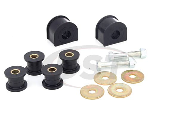 Rear Sway Bar and Endlink Bushings - 21mm (0.82 inch)