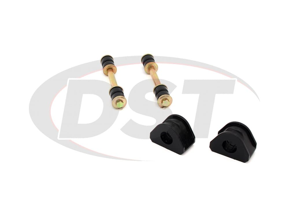 4.5154 Front Sway Bar and Endlink Bushings Set - 27mm (1.06 inch)
