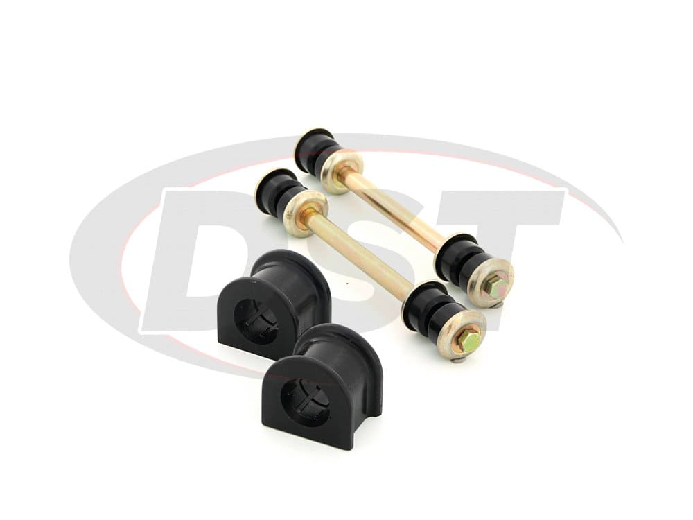 4.5155 Front Sway Bar Bushings and End Links - 34mm (1.33 inch)