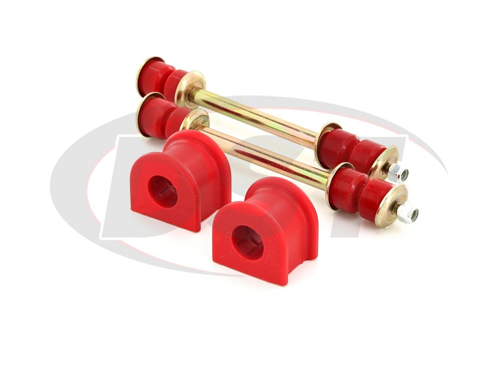 4.5156 Front Sway Bar and End Link Bushings - 27mm (1.06 inch)