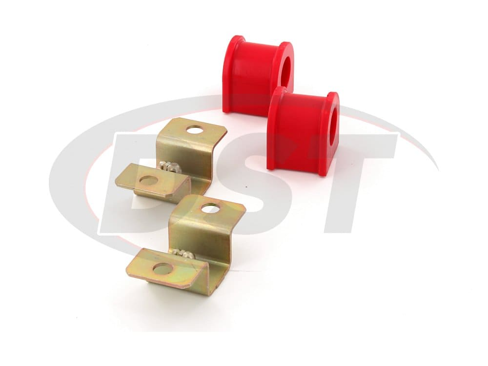 4.5158 Front Sway Bar Bushings - 27mm (1 1/16 inch)