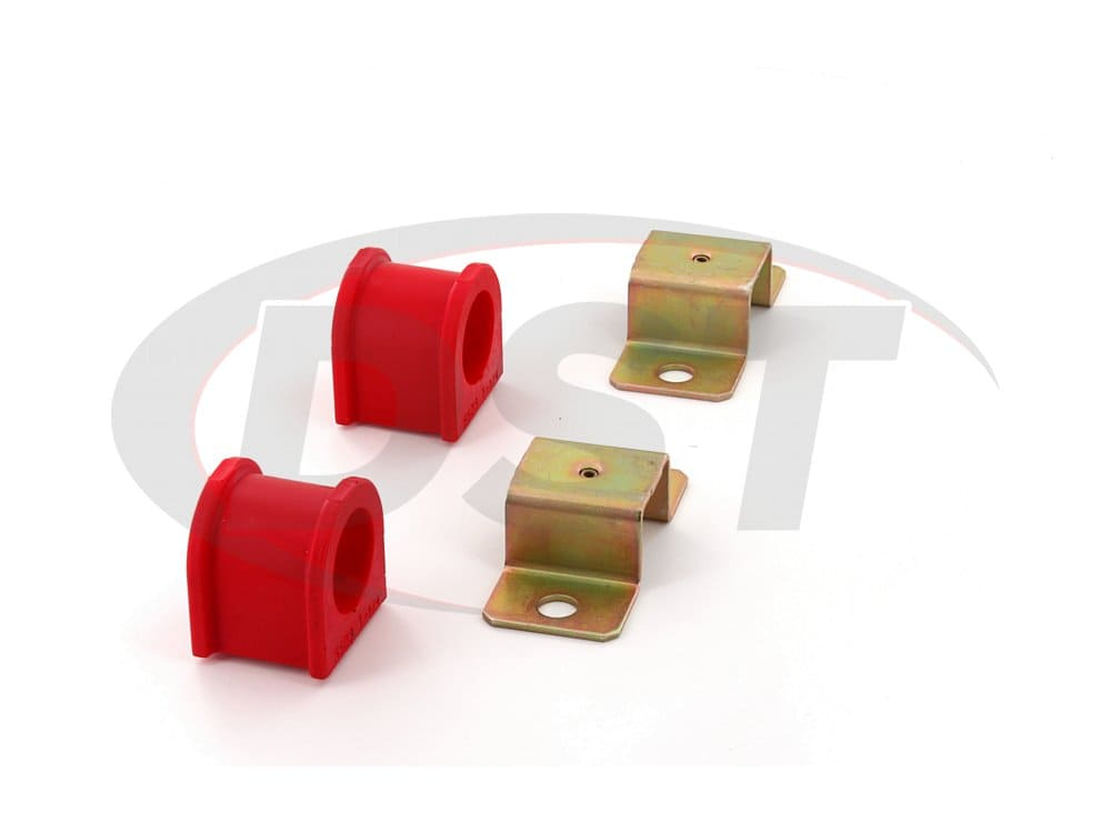 4.5161 Front Sway Bar Bushings - Greaseable 31.7mm (1 1/4 Inch )