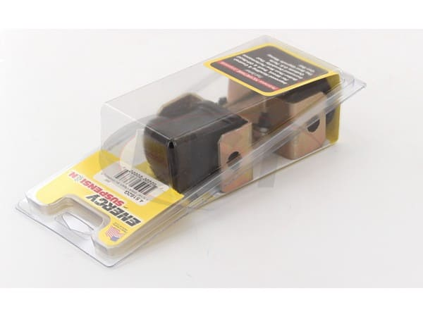 4.5162 Front Sway Bar Bushings - Greaseable 35.3mm (1 5/16 Inch)