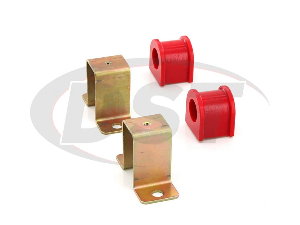 4.5166 Front Sway Bar Bushings - 27mm (1 1/16 inch)